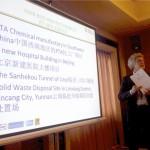 環境アセスメントに対する住民参加を広める活動